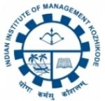 IIM Kozhikode | Professional Certificate Program in Marketing & Sales Management